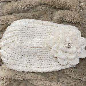 Winter headband! ❄️
